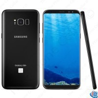 Galaxy S8+ / SM-G955FD official Samsung Firmware