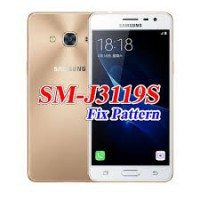 Galaxy J3 Pro / SM-J3119S Official Samsung Firmware