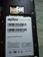 Axioo Picophone M4U+ (M2/M)
