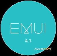 EMUI 4.1 [TWRP]