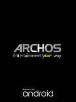 Archos 97C Platinum