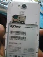 Axioo Picophone M4P+ (M3)