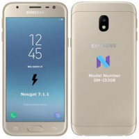 Galaxy J3 / SM-J3308 Official Samsung Firmware