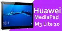 Mediapad M3 Lite 10 LTE OTA UPDATE BAH-L09C100B021