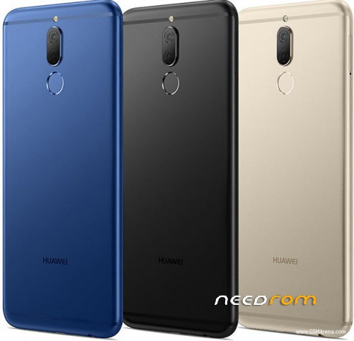 ROM Huawei Mate 10 Lite | [Official]-[Updated] add the 06/06