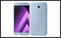Samsung Galaxy A7 2017 SM-A720F Nougat 7.0 Firmware