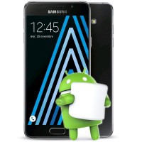 GALAXY A5 2016 / SM-A510FD official Samsung Firmware