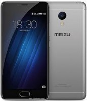 Meizu M3s Official Update Firmware