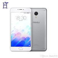 Meizu M3e Official Update Firmware