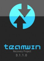 TWRP 3.1.1-0 Recover Project