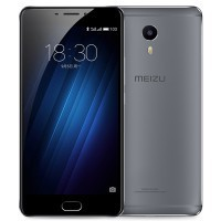 Meizu M3 Max Official Update Firmware