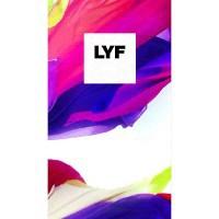LYF FM90M JIO PHONE keypad 4G