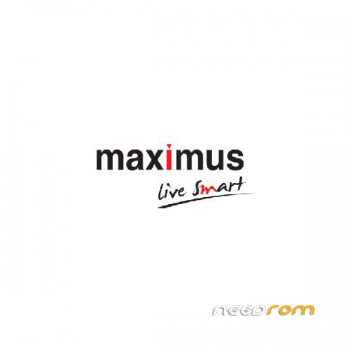 ROM Maximus Max 5 | [Official] add the 11/01/2017 on Needrom