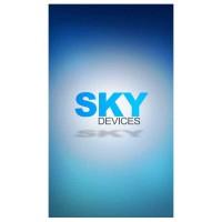 Sky Platinum A55 MT6737M