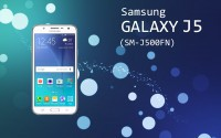 GALAXY J5 / SM-J500FN Official Samsung Firmware