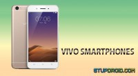 Vivo Y66 toolkit [Root twrp unbrick]