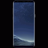 Stock SAMSUNG Galaxy S8 Plus