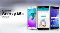 GALAXY A5 2016 / SM-A510K Official Samsung Firmware