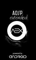 AOSP Extended v4.6 [AEX]