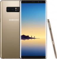 Galaxy Note8 / SM-N9508 Official Samsung Firmware