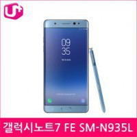 Galaxy Note Fan Edition / SM-N935L Official Samsung Firmware