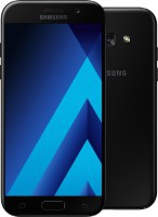 Galaxy A5 / SM-A520F Official Samsung Firmware