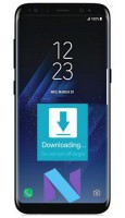 Galaxy S8+ / SM-G955W official Samsung Firmware