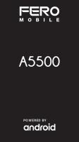 FERO A5500
