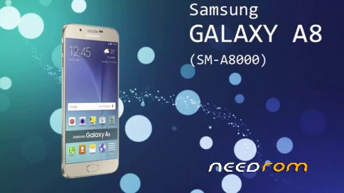 GALAXY A8 / SM-A8000 Official Samsung Firmware « Needrom