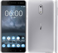 Nokia 6 TA-1021 Firmware (100% Tested) By Ibrahim