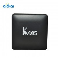 OTT KM5 tv box