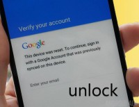 Samsung G920F Frp Reset File