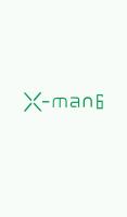 X-MAN 6 (B716)