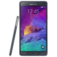 GALAXY Note 4 S-LTE / SM-N916K Official Samsung Firmware