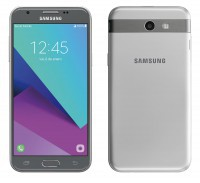 Galaxy J3 / SM-J327R4 Official Samsung Firmware