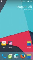 NexusOS 8.0 for Samsung Galaxy S6 & S6 edge