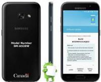 Galaxy A5 / SM-A520W Official Samsung Firmware