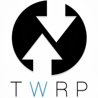 TWRP recovery v3.2.1