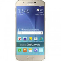 GALAXY A8 / SM-A800F Official Samsung Firmware