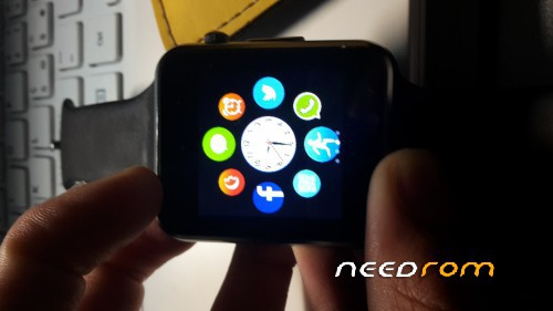 A1/W8 smartwatch clone 2016 edition « Needrom – Mobile