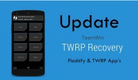 TWRP 3.0.2 (X25)