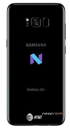 ROM Galaxy S8+ / SM-G955U Official Samsung Firmware | [Official