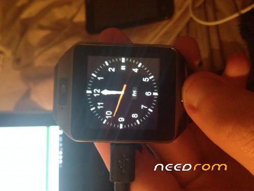 Dz09 mt6261da firmware