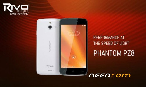 Rivo Phantom PZ8 Dead Boot Repair Firmware « Needrom – Mobile