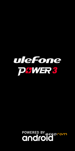 ROM Ulefone Power 3 | [Official]-[Updated] add the 07/07