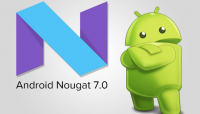 Update Android 7.0 Nougat for Samsung Galaxy On5 Pro