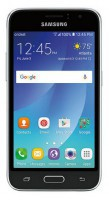 GALAXY J1 Amp 2 / SM-J120AZ Official Samsung Firmware