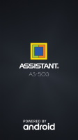 ASSISTANT AS-503