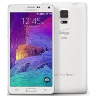 GALAXY Note 4 / SM-N910V Official Samsung Firmware