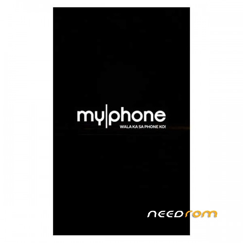 ROM MyPhone myA5 | [Official] add the 01/26/2018 on Needrom